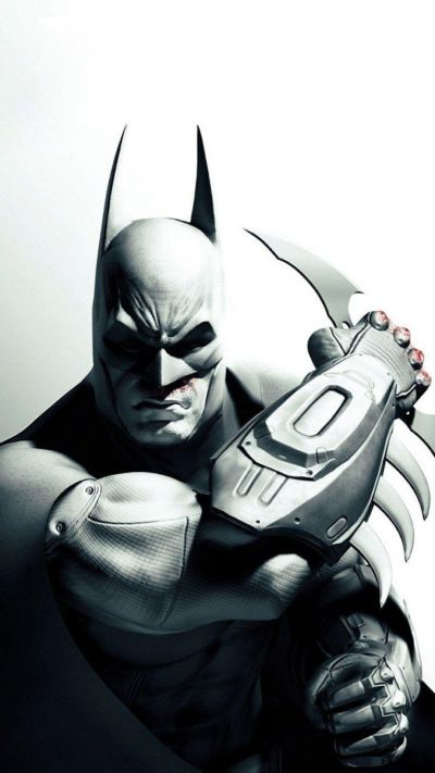 HD Wallpapers Batman iPhone | PixelsTalk.Net