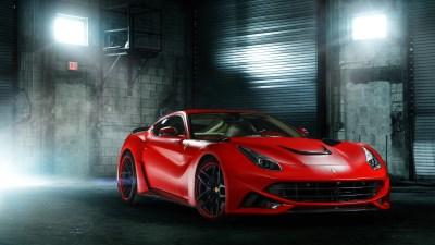 Free Ferrari HD Wallpapers | PixelsTalk.Net
