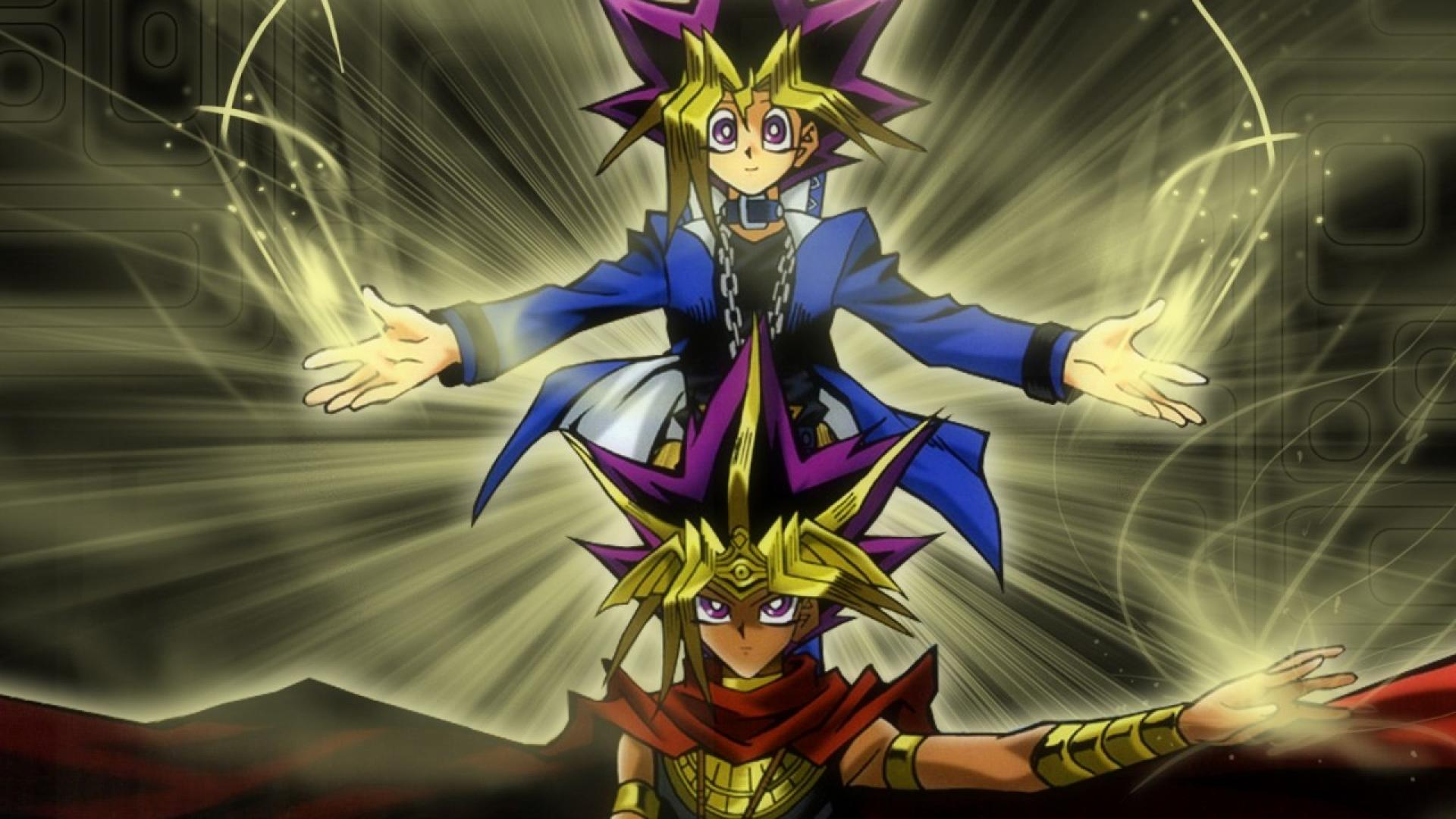 Yugioh Wallpaper Dark Magician Girl Yugi Free Yugioh Backgrounds Pixelstalk Net