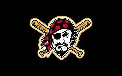 Pittsburgh Pirates Logo Wallpapers HD | PixelsTalk.Net