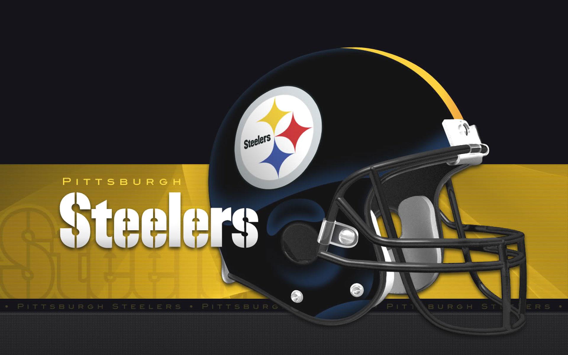 Steelers 3d Wallpaper Pittsburgh Steelers Backgrounds Pixelstalk Net