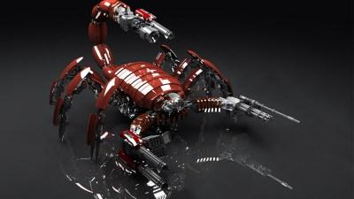 Free Scorpion Backgrounds Download | PixelsTalk.Net