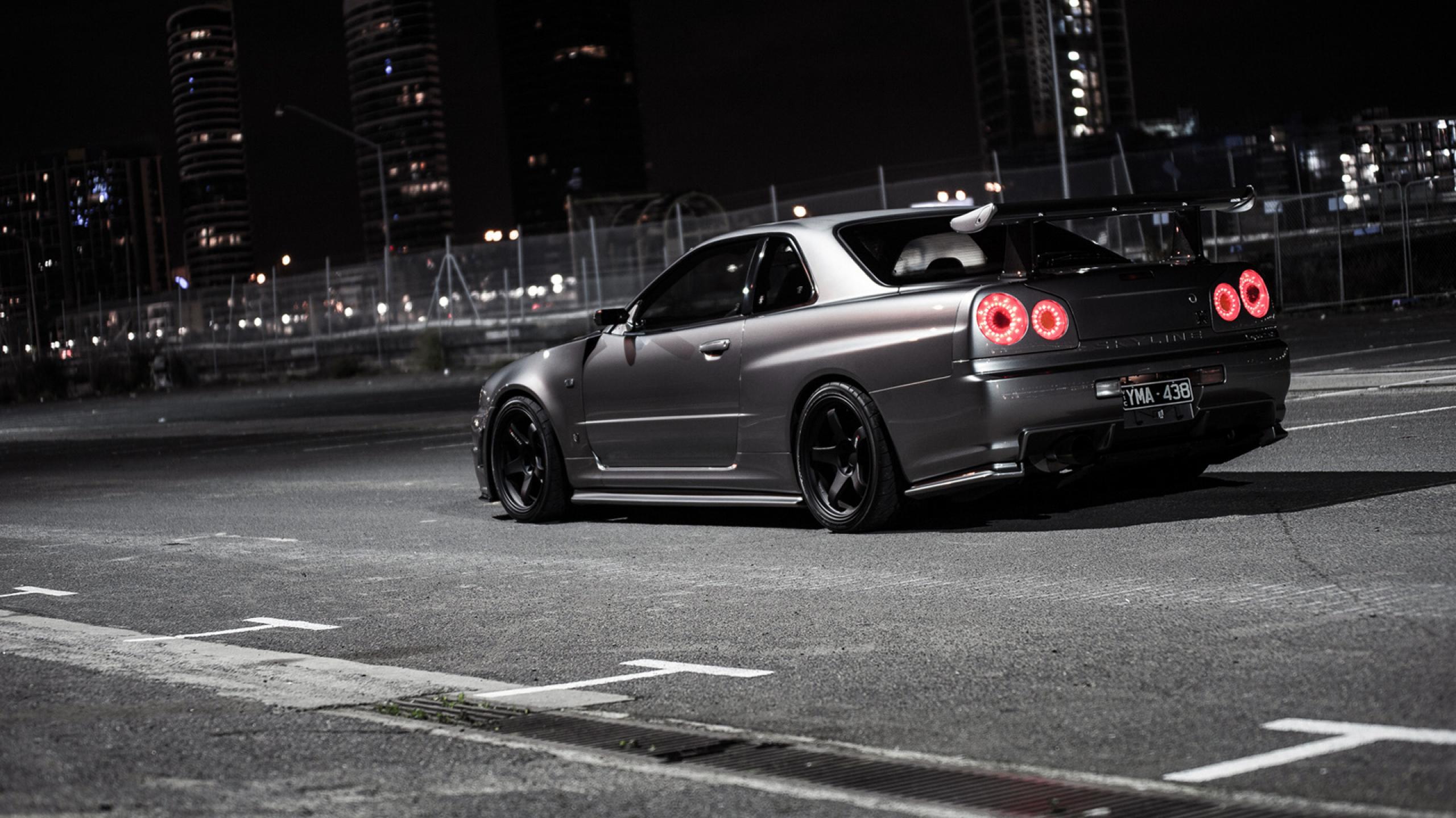 Skyline Car Wallpaper Hd Nissan Gtr Backgrounds Free Download Pixelstalk Net