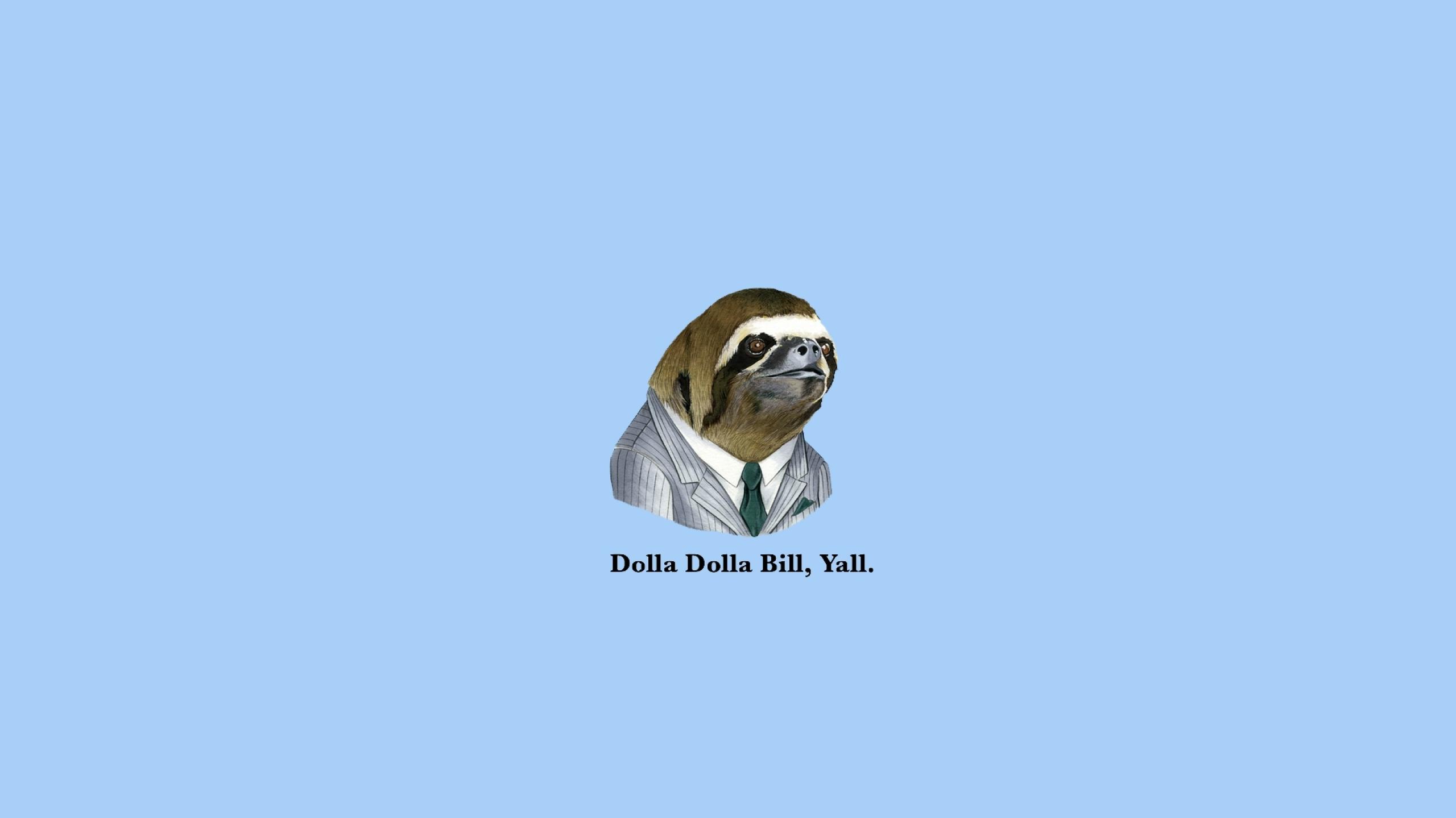 Koala Quotes Wallpapers Free Download Sloth Wallpapers Pixelstalk Net