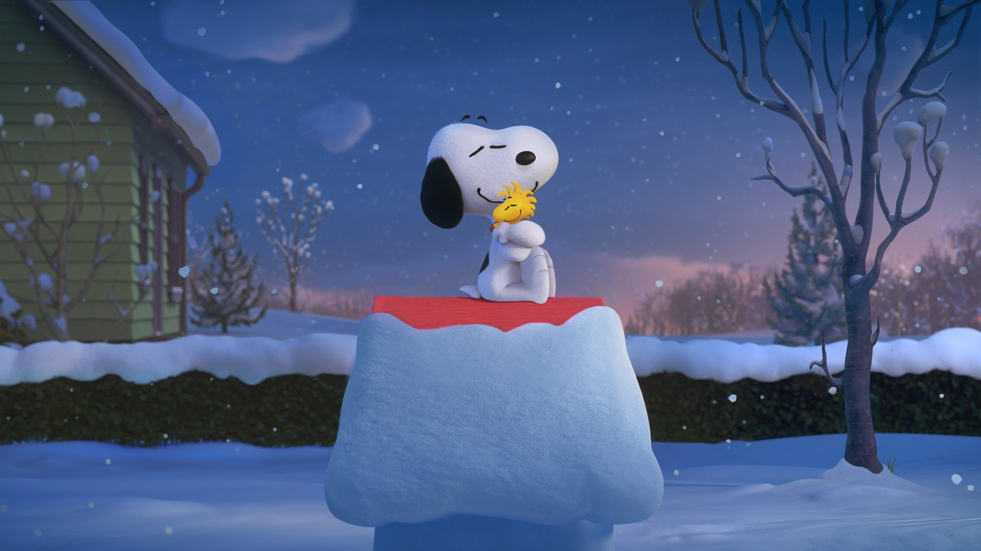 Peanuts Fall Wallpaper Snoopy Wallpaper Hd Pixelstalk Net