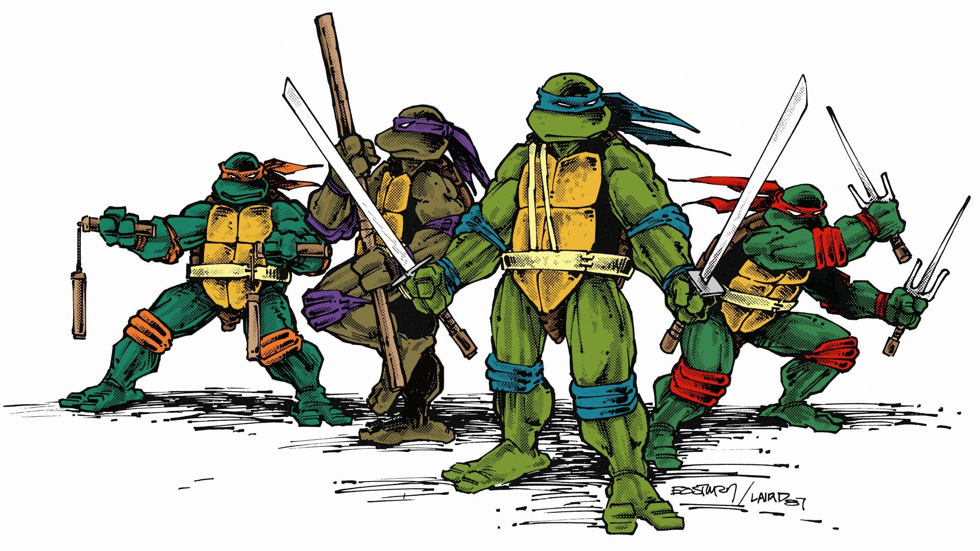 Fall Desktop Wallpaper Backgrounds Desktop Ninja Turtles Hd Wallpapers Pixelstalk Net