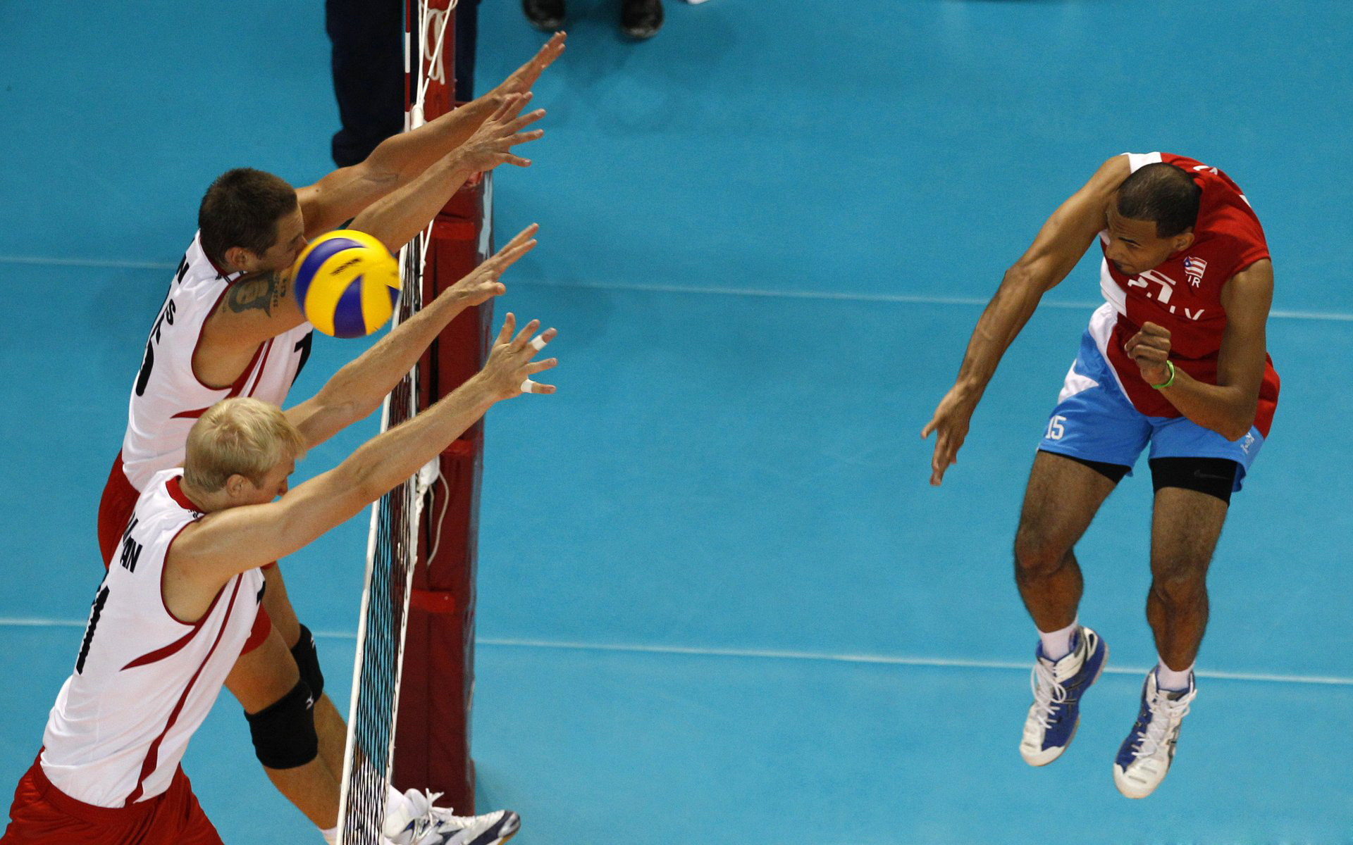Free Wallpaper Backgrounds For Fall Volleyball Backgrounds Pixelstalk Net