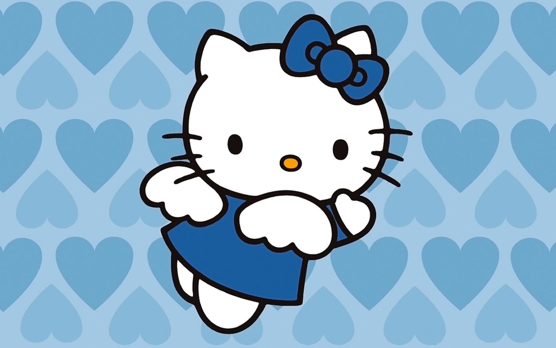 3d Hello Kitty Wallpaper Download Hello Kitty Wallpaper Hd Pixelstalk Net