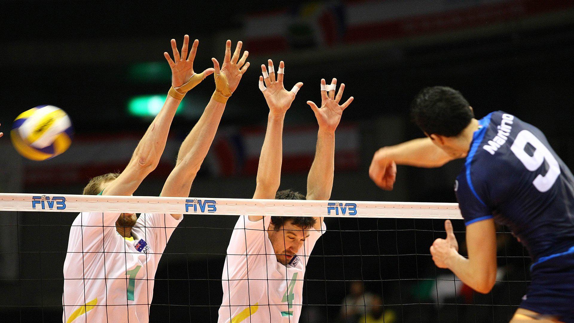 Wallpaper Gambar Grafiti 3d Volleyball Wallpapers Hd Pixelstalk Net