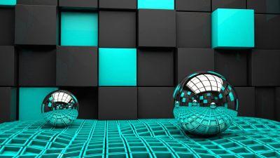 3D Best Wallpapers HD | PixelsTalk.Net