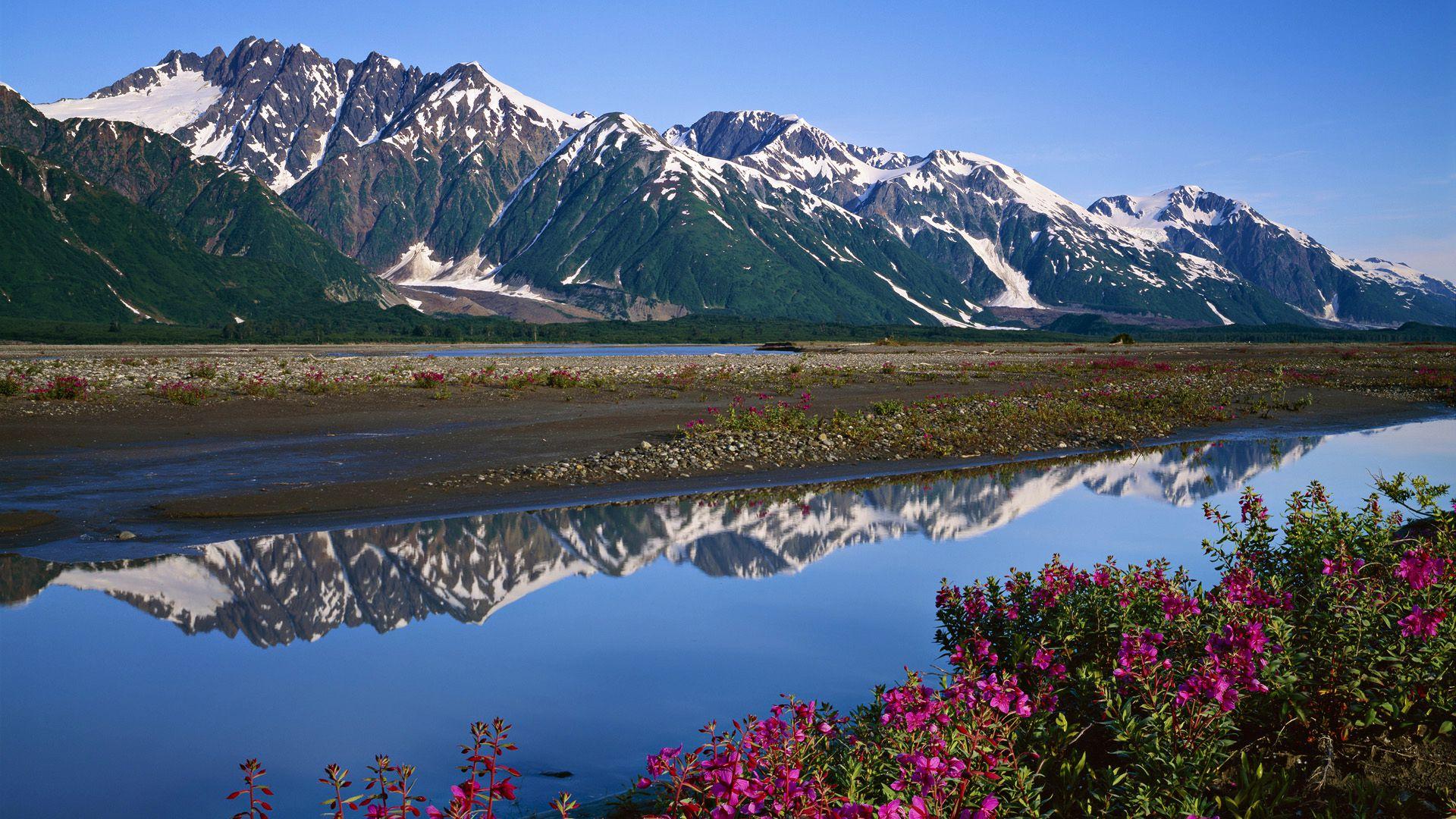 Free Fall Wallpaper And Screensavers Alaska Wallpapers Free Download Pixelstalk Net