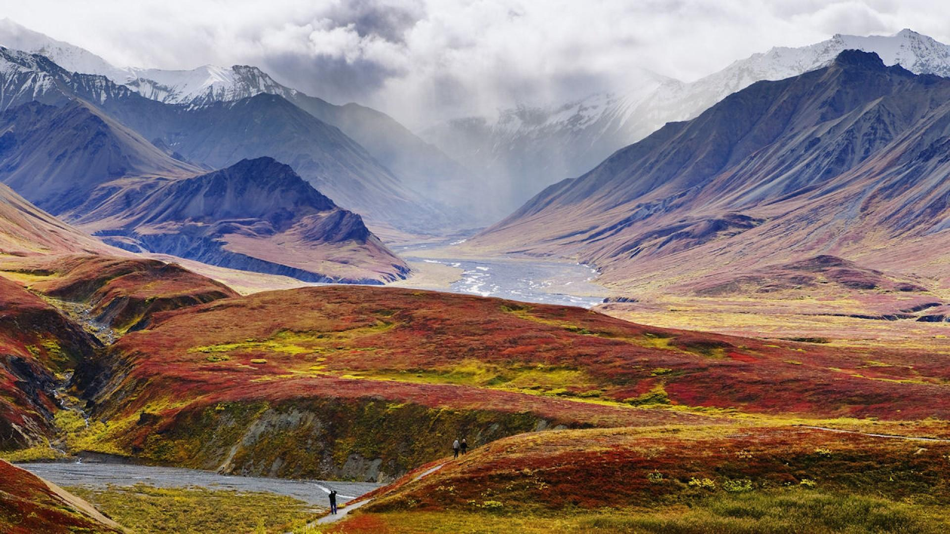 Bing Fall Desktop Wallpaper Alaska Wallpapers Free Download Pixelstalk Net