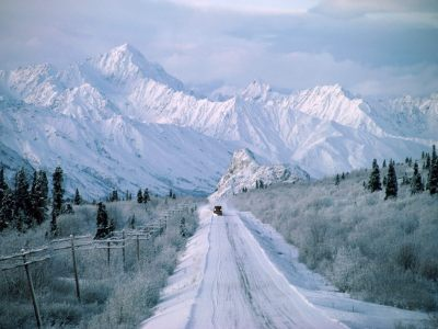 Alaska HD Wallpapers | PixelsTalk.Net