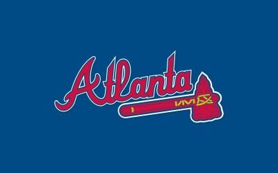 Atlanta Braves Wallpapers HD | PixelsTalk.Net
