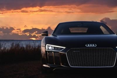 HD Audi R8 Backgrounds | PixelsTalk.Net