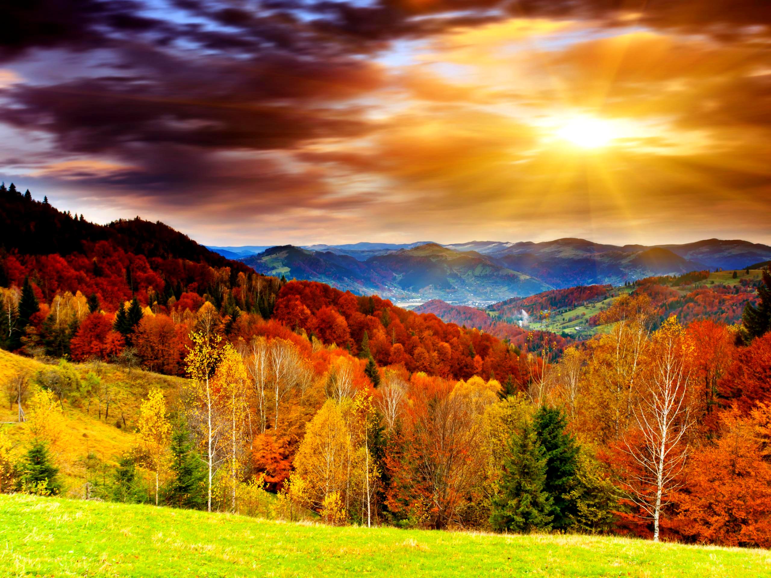 Fall Hd Wallpapers 1080p Widescreen 3d High Resolution Images Pixelstalk Net