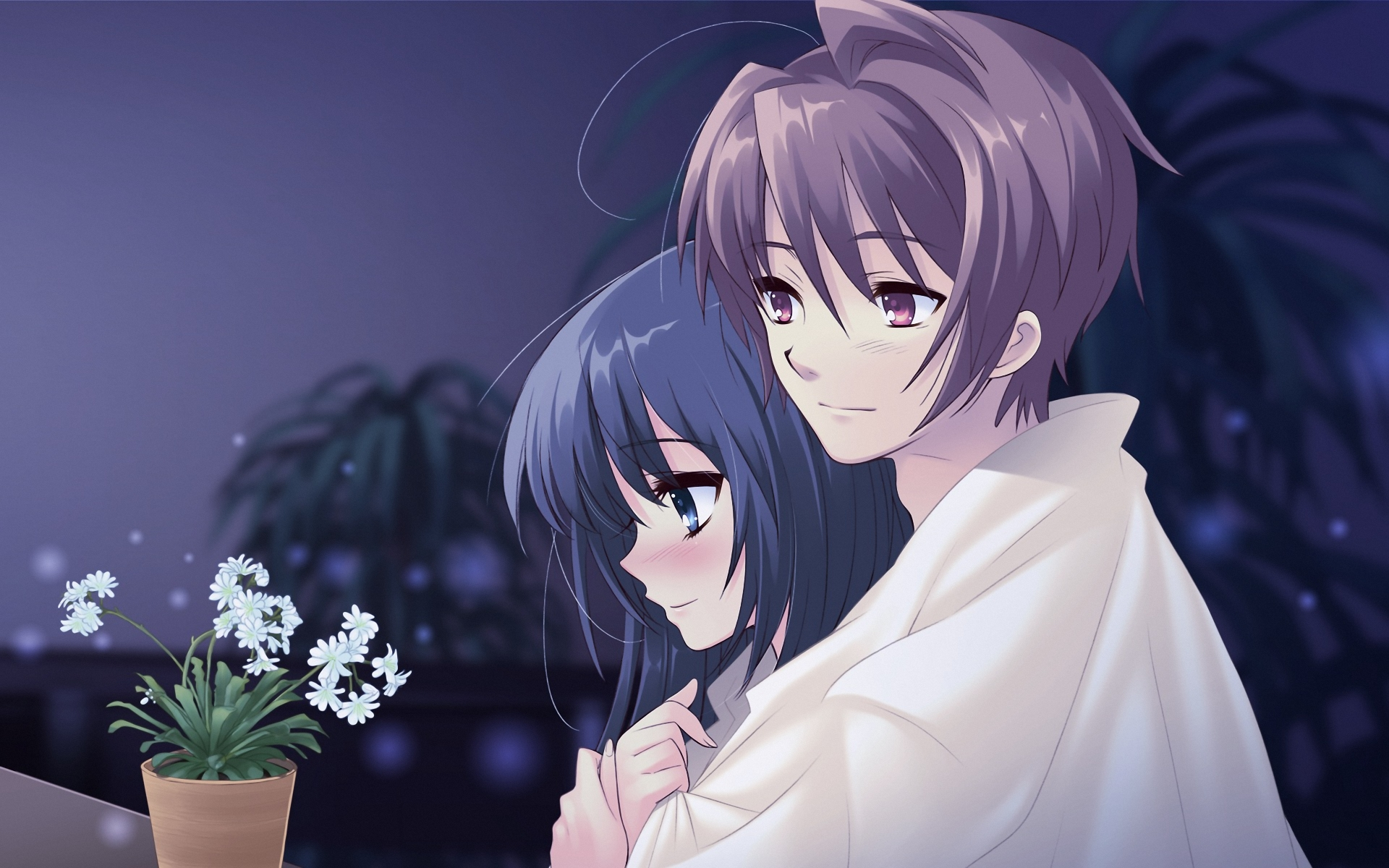 Best Cute Couple Wallpaper 10 Beautiful Good Morning Love Couple