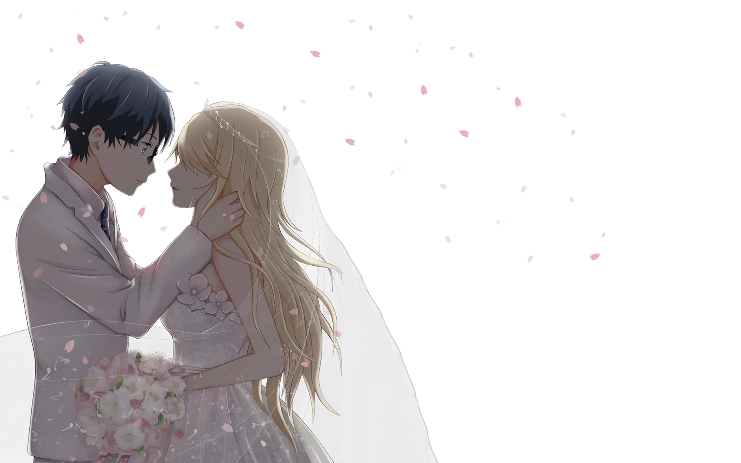 Cute Painting Hd Wallpapers Cute Anime Couple Hd Wallpapers Pixelstalk Net