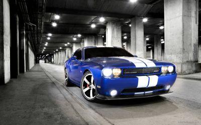 Dodge Challenger Wallpapers Free Download   PixelsTalk.Net