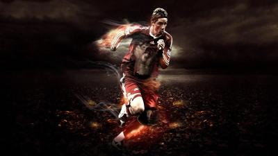 Cool Soccer HD Backgrounds | PixelsTalk.Net