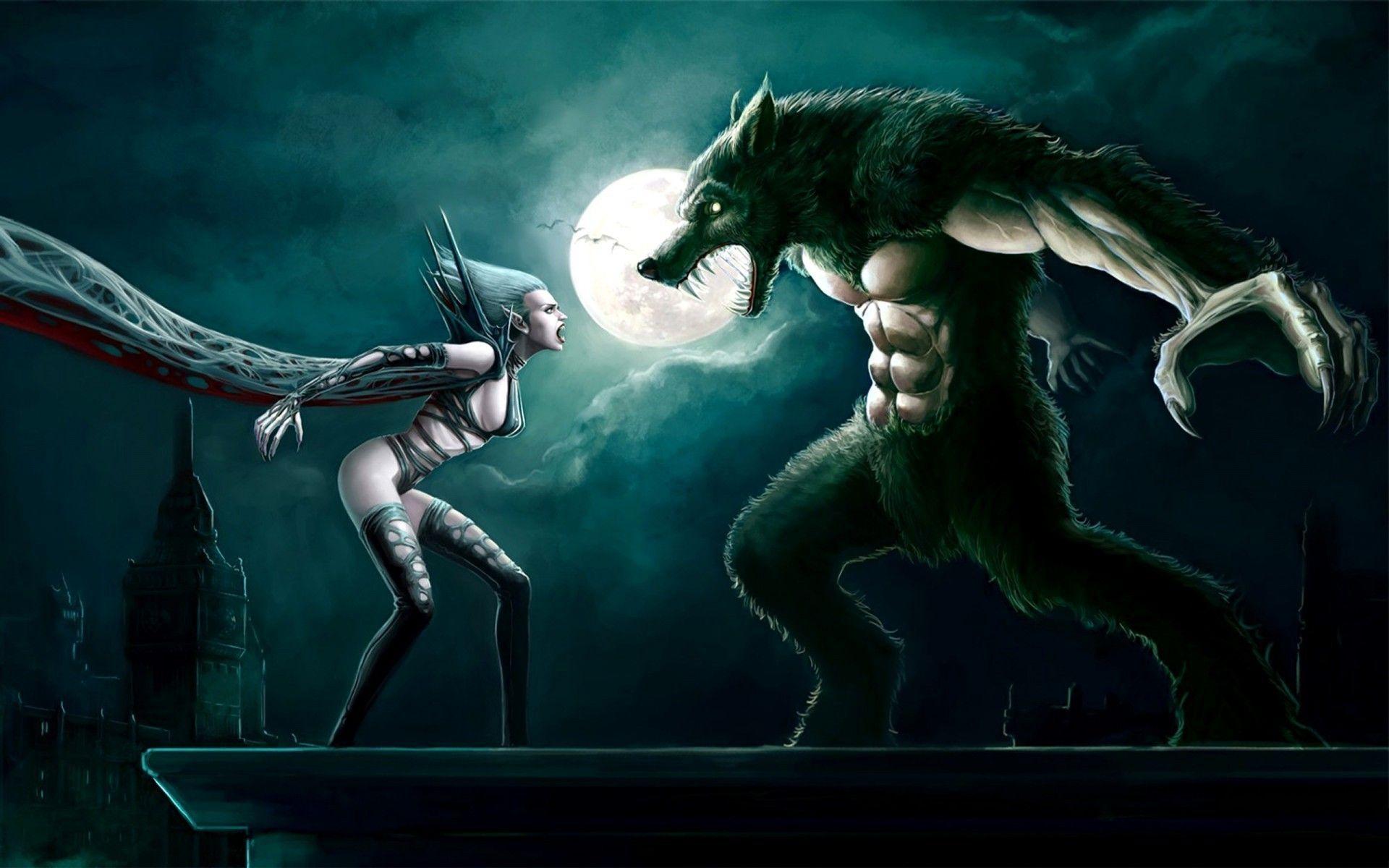 Hipster Fall Wallpaper Werewolf Hd Backgrounds Pixelstalk Net