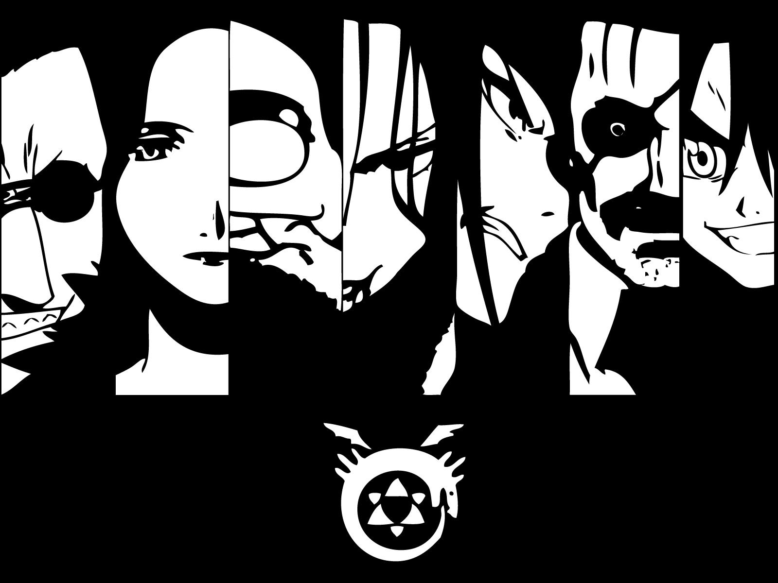 The Alchemist Quotes Wallpaper Hd Fullmetal Alchemist Brotherhood Backgrounds