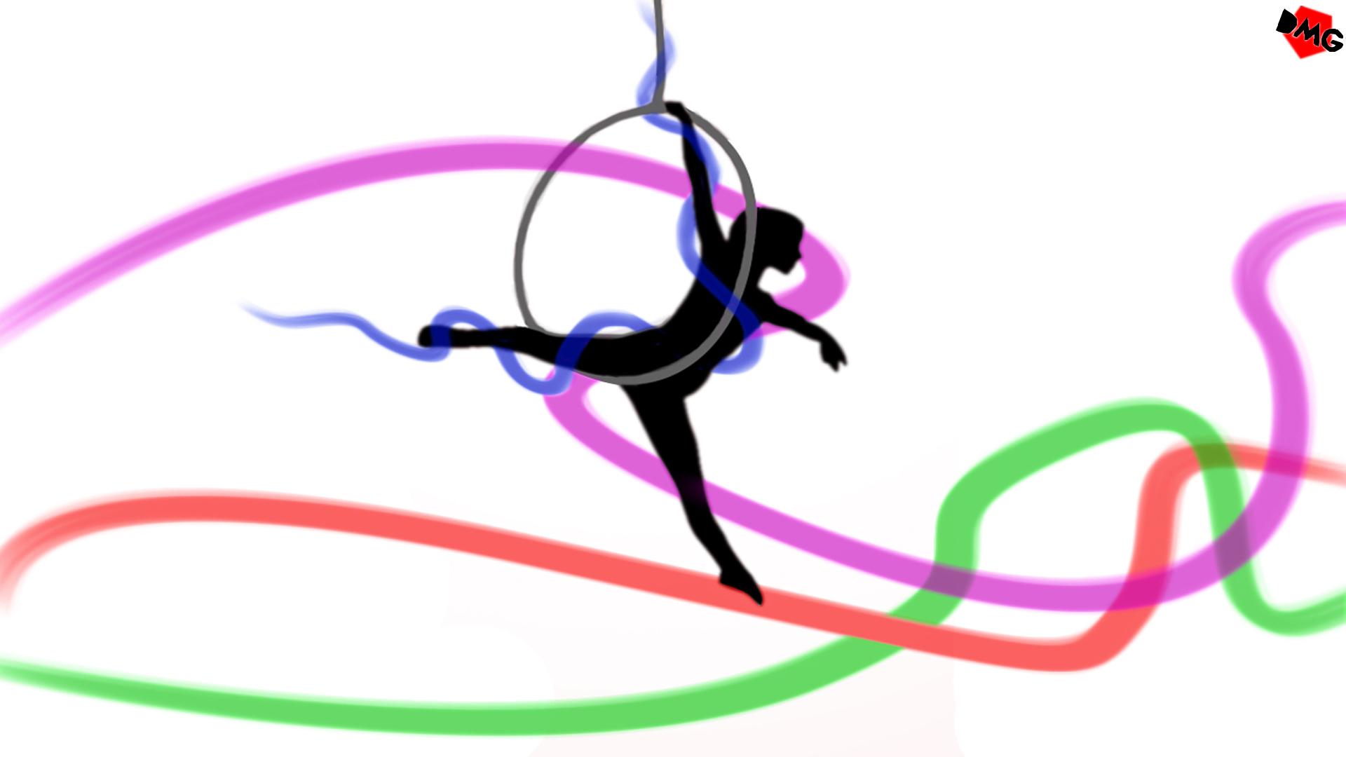 Fall Border Wallpaper For Desktop Gymnastics Wallpapers Hd Pixelstalk Net