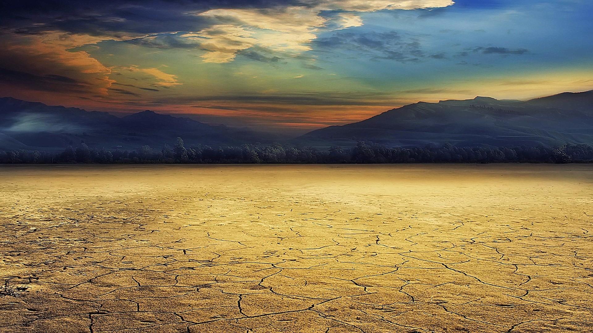 Desert Desktop Wallpapers Pixelstalknet
