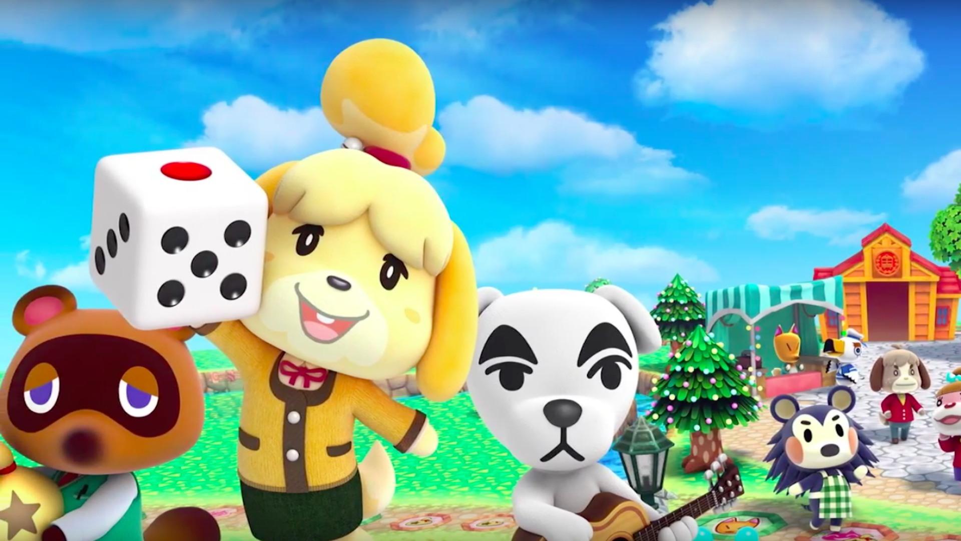 Animal Crossing New Leaf Wallpaper Animal Crossing Wallpapers Hd Pixelstalk Net