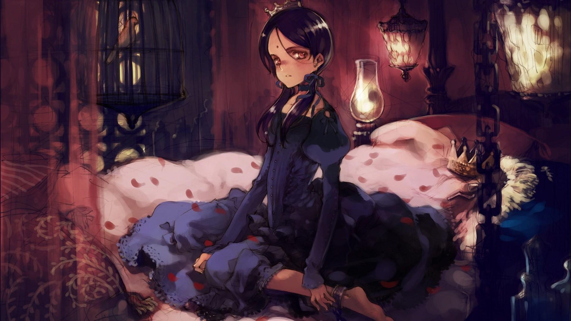 Bleach Girls Wallpaper Free Download Gothic Anime Backgrounds Pixelstalk Net