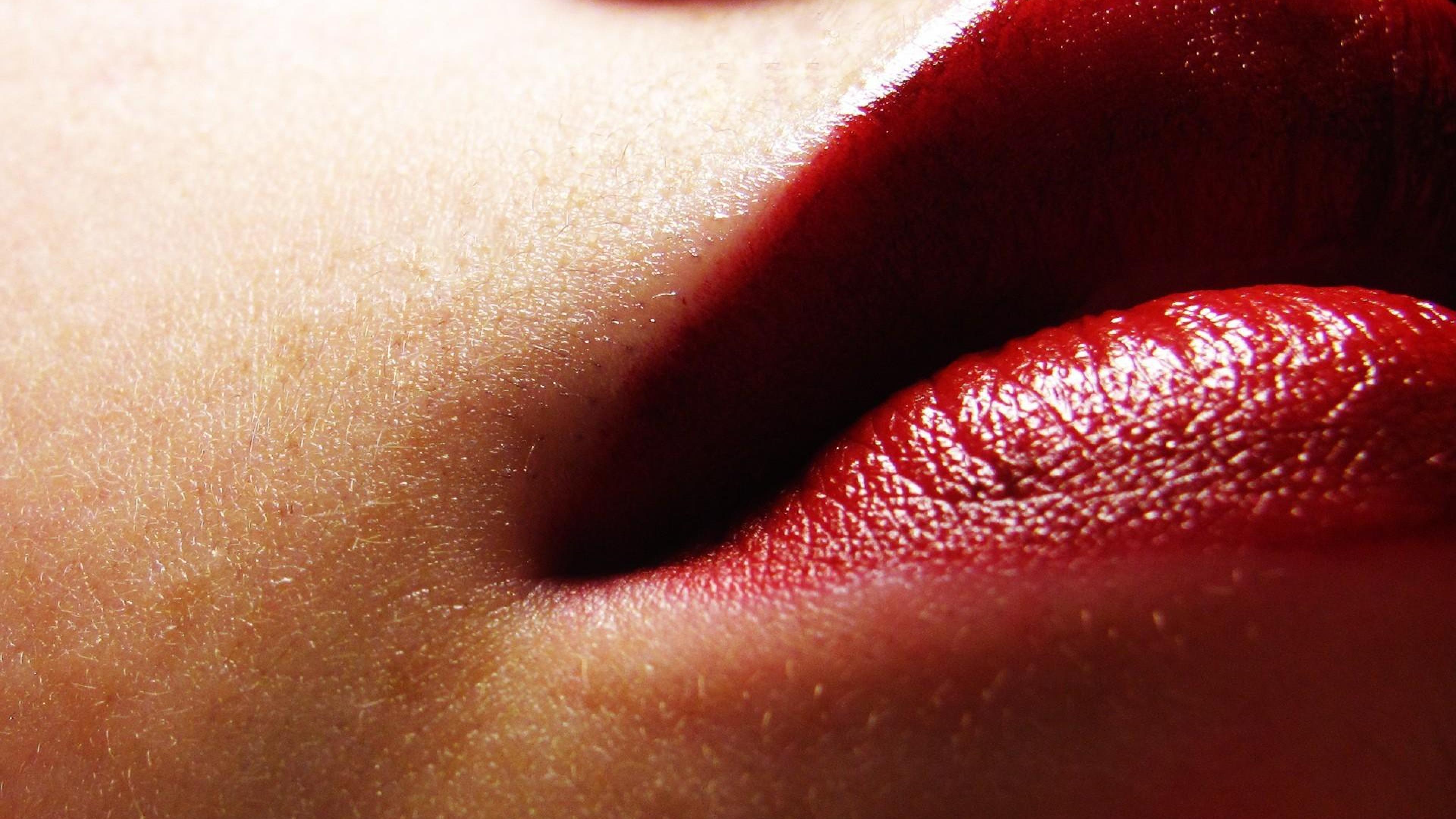 Fall Hipster Wallpapers Hd Red Lips Wallpapers Pixelstalk Net