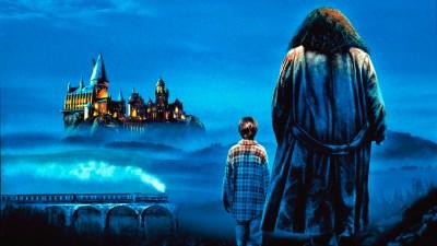 Hogwarts Castle Wallpapers HD | PixelsTalk.Net
