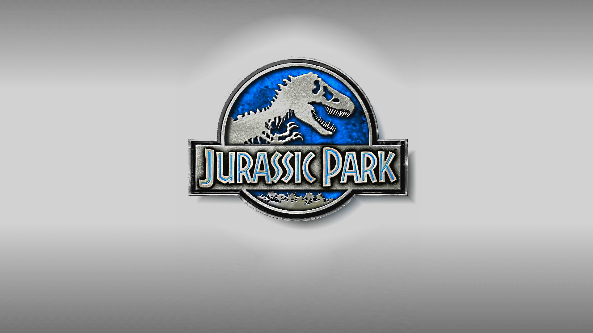 American Football Quotes Wallpaper Jurassic Park Logo Backgrounds Pixelstalk Net