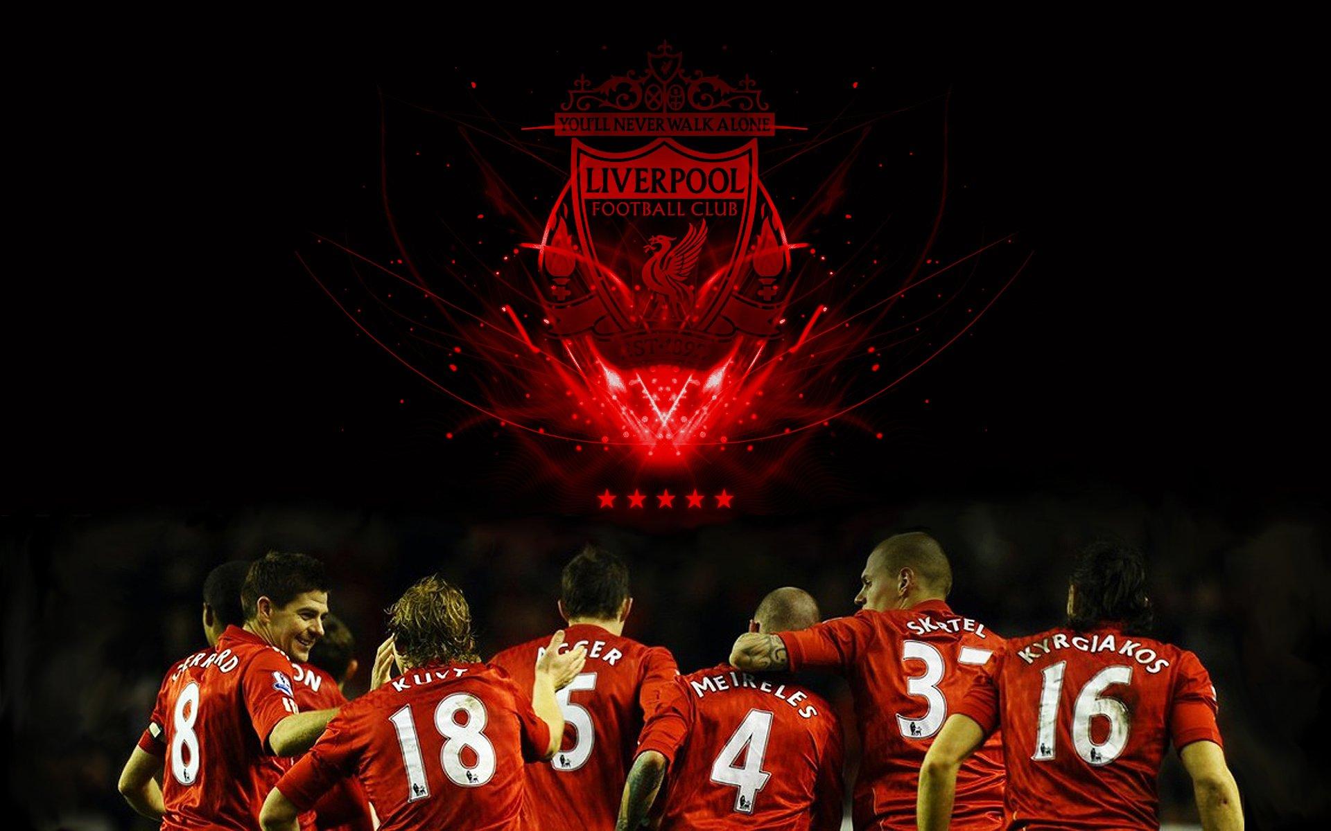 Steven Gerrard Quotes Wallpaper Free Download Liverpool Backgrounds Pixelstalk Net