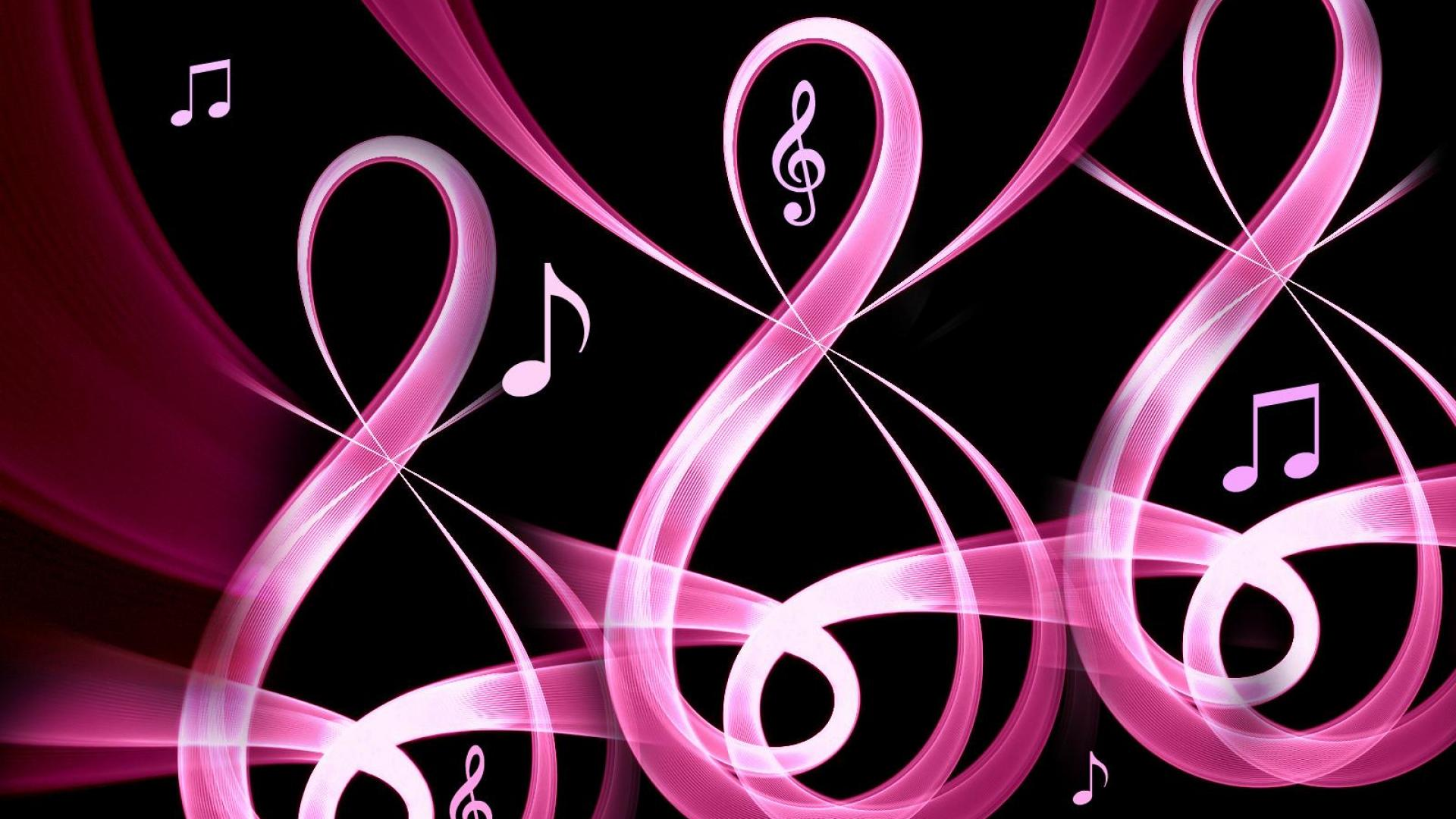 Musical Birthday Quotes Wallpapers Free Download Music Note Backgrounds Pixelstalk Net