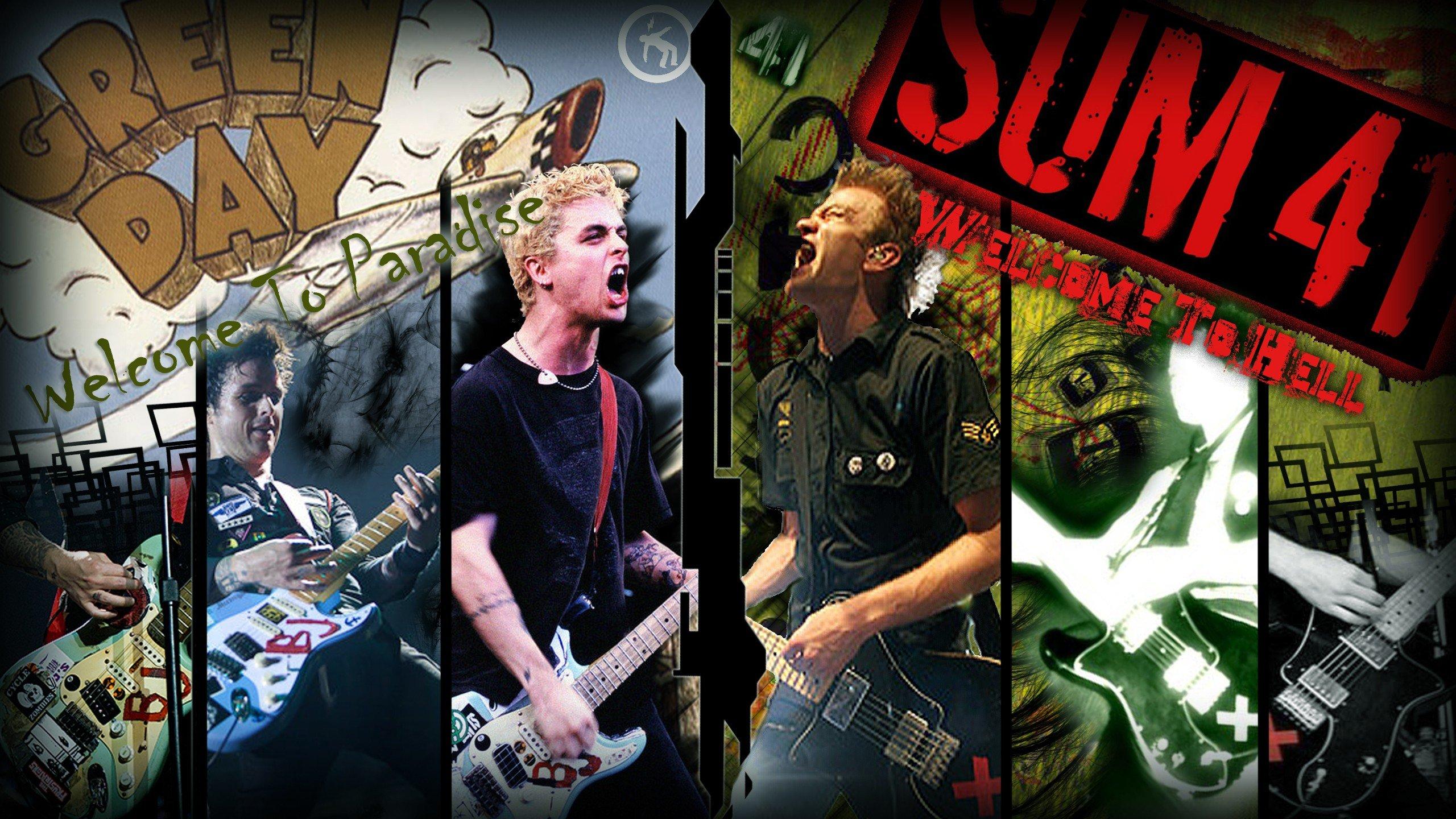 Sum 41 Wallpaper Hd Download Free Punk Rock Backgrounds Pixelstalk Net
