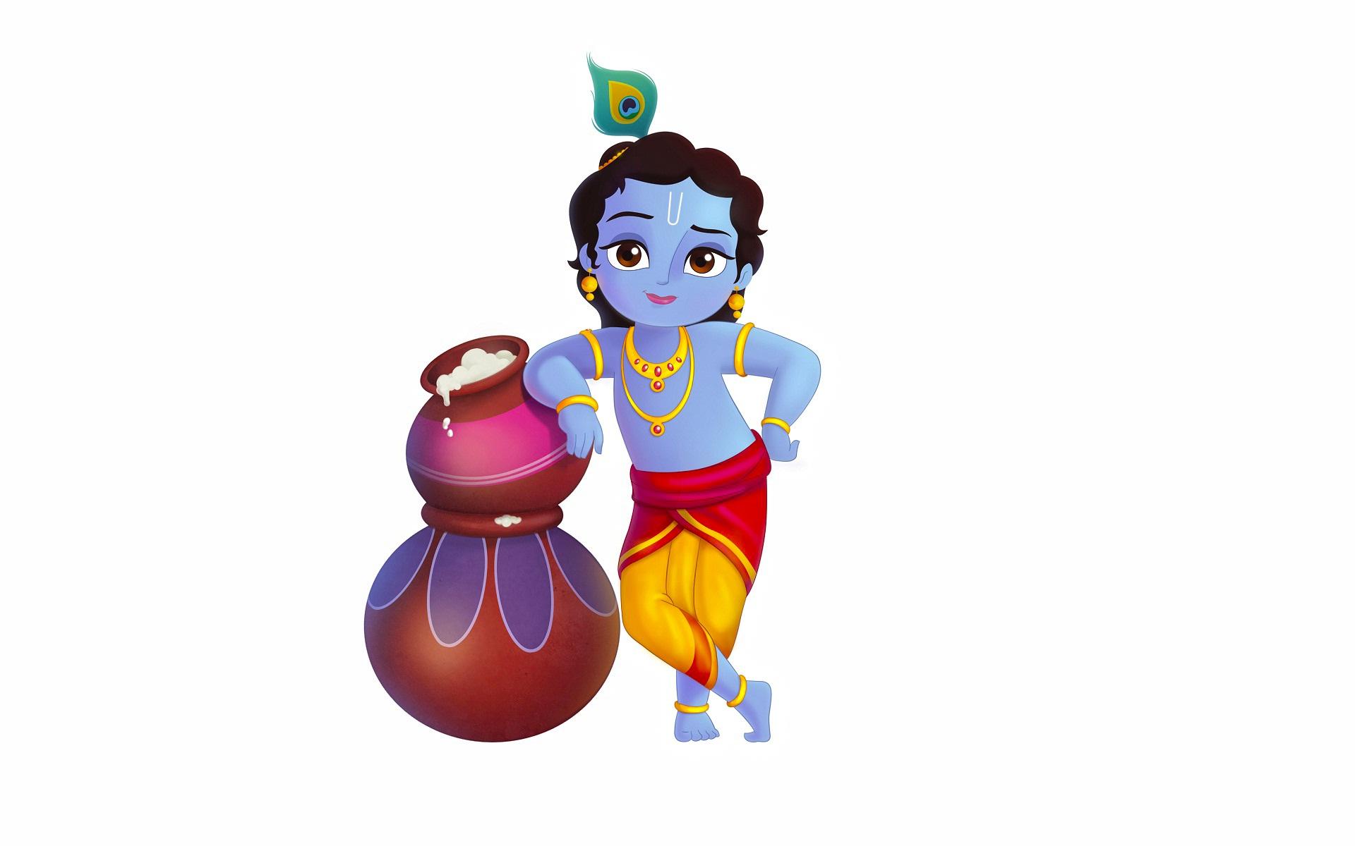 Krishna 3d Wallpaper For Mobile Animation Backgrounds Download Free Pixelstalk Net