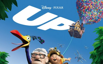 Download Free Up Pixar Wallpapers | PixelsTalk.Net