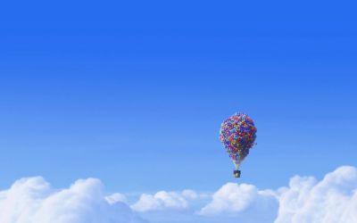 Up Pixar HD Wallpapers | PixelsTalk.Net