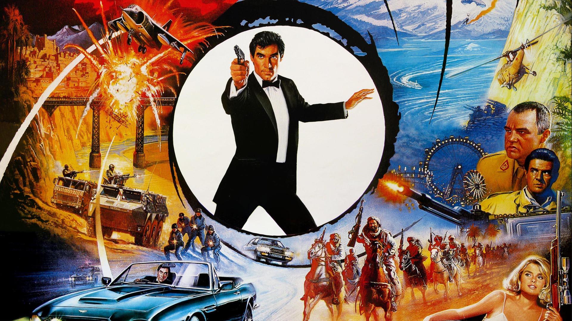 James Bond Iphone Wallpaper 007 Images Free Download Pixelstalk Net