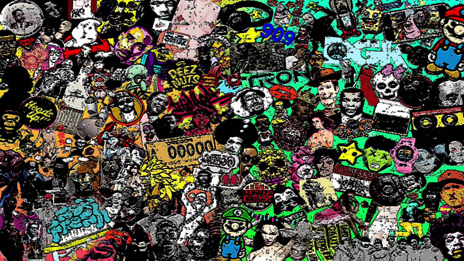 3d Cube Desktop Wallpaper Rap Images Free Download Pixelstalk Net