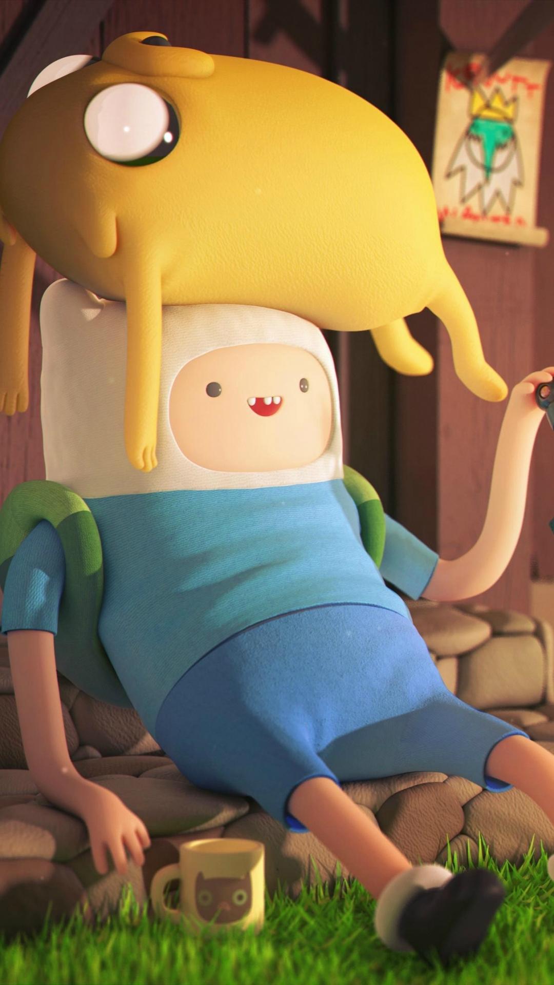 Adventure Time Jake Iphone Wallpaper Adventure Time Iphone Wallpapers Hd Pixelstalk Net