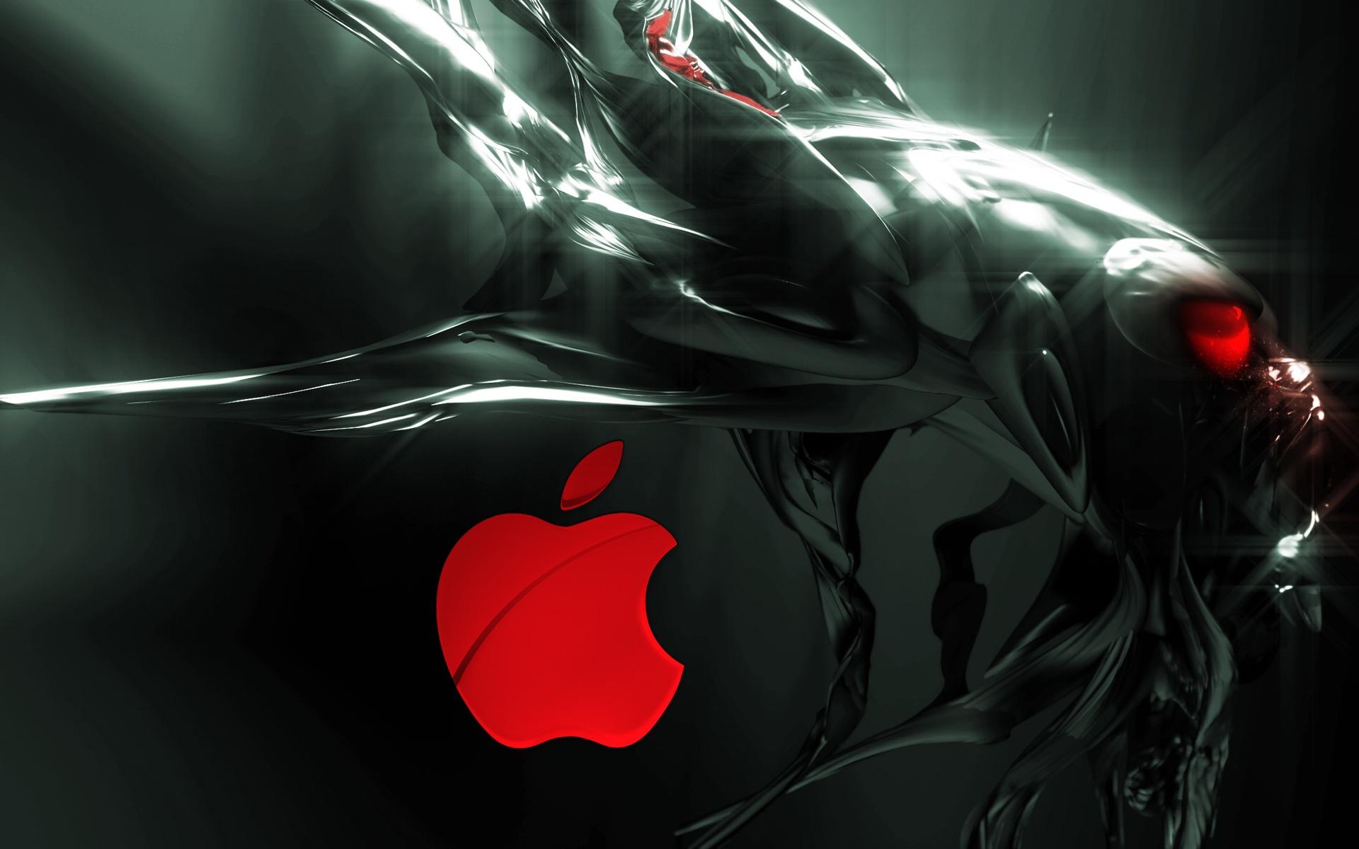 Happy Thanksgiving 3d Wallpaper Apple 3d Wallpapers Hd Pixelstalk Net