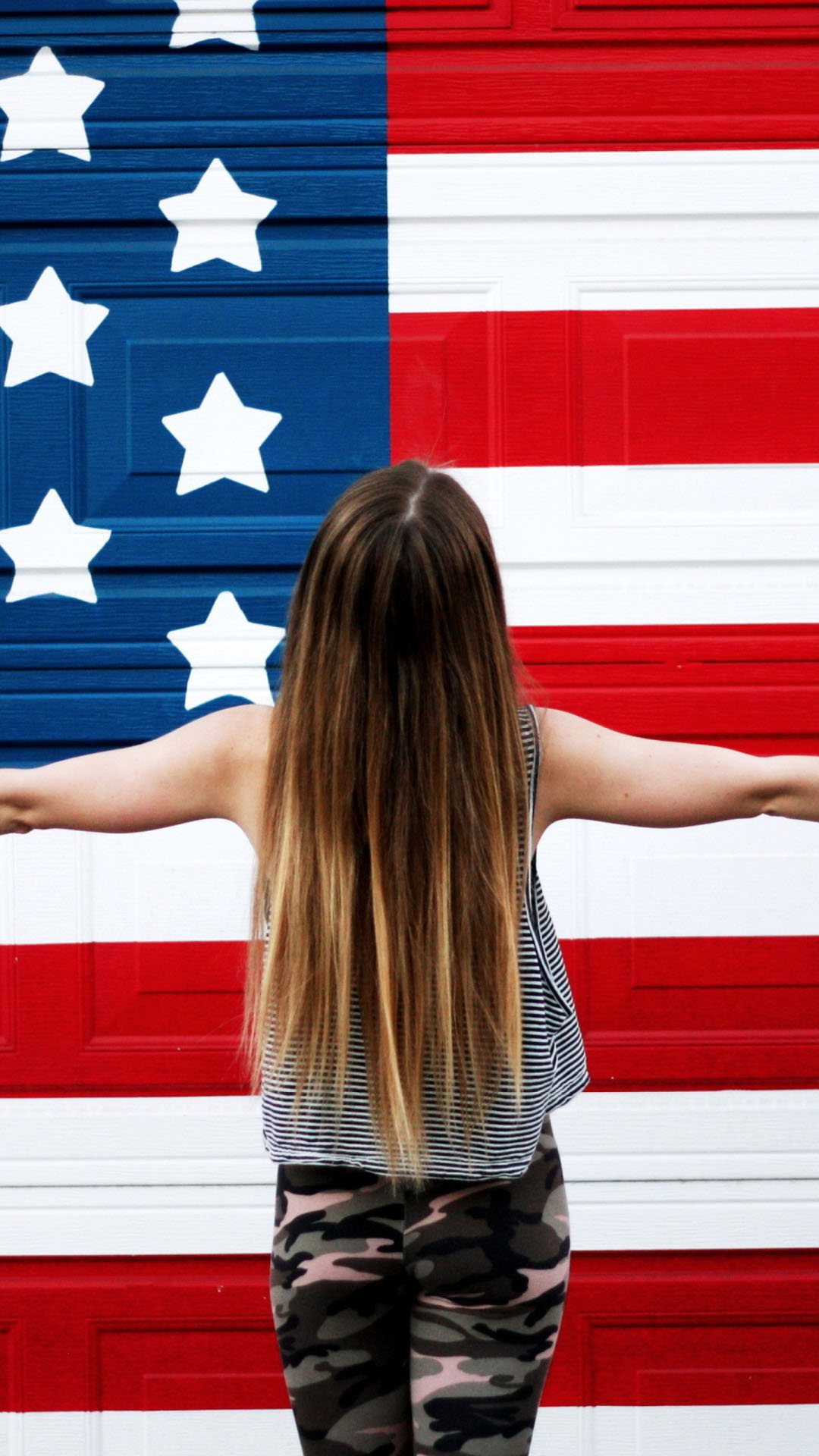 Iran Beautiful Girl Wallpaper Free Download American Flag Iphone Backgrounds