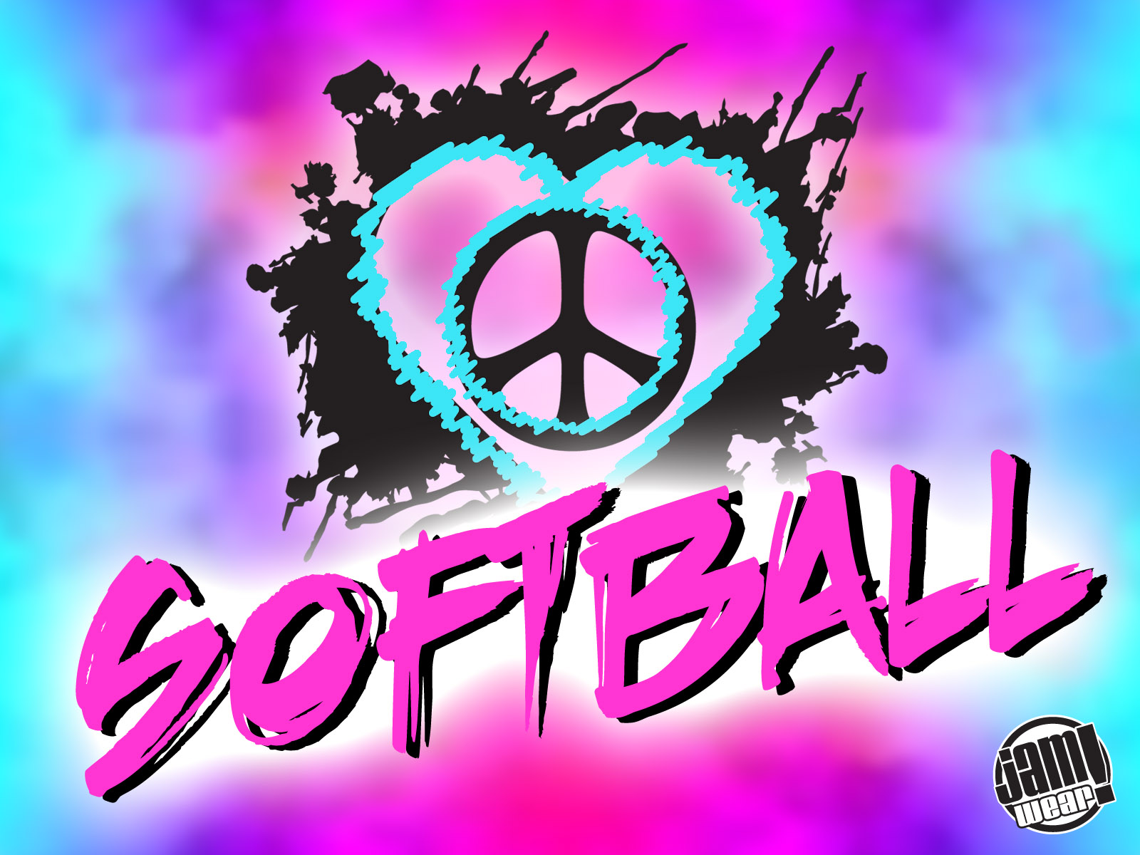 Volleyball Quotes Wallpapers Softball Wallpapers Hd Pixelstalk Net