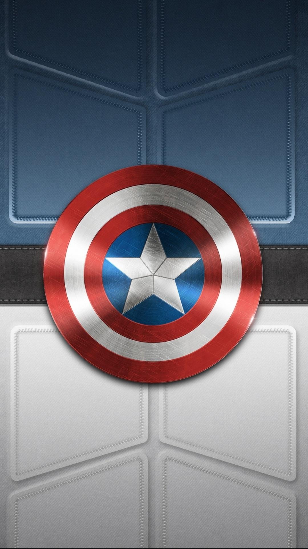 Iphone 6s Wallpaper Hd Quotes Captain America Iphone Backgrounds Pixelstalk Net