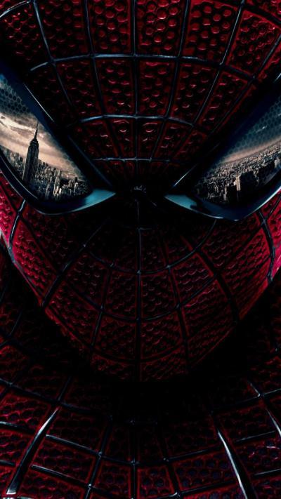 Free Download Spiderman Backgrounds for Iphone | PixelsTalk.Net