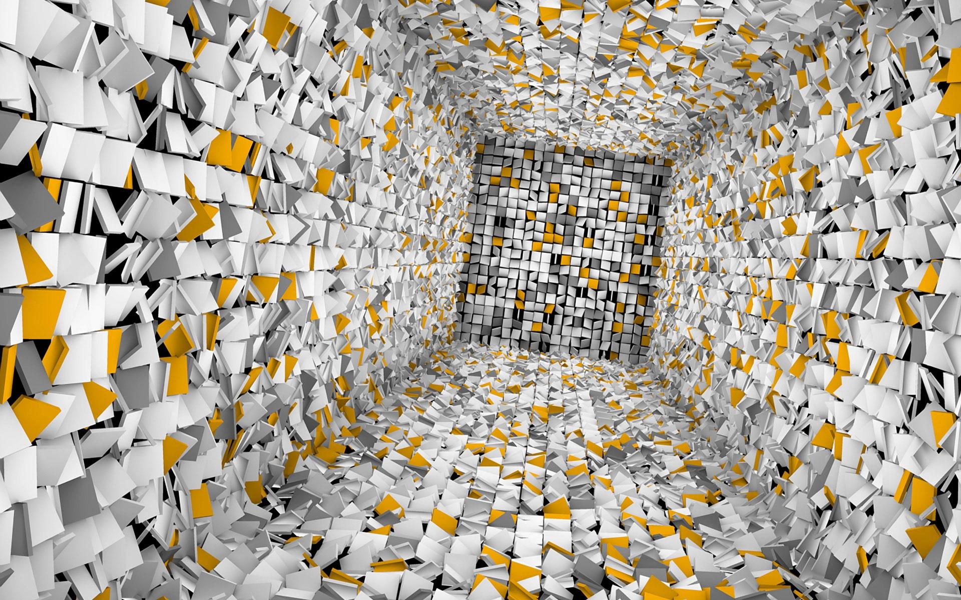 Desktop Wallpaper Fall Leaves Creative Wallpaper Hd Pixelstalk Net