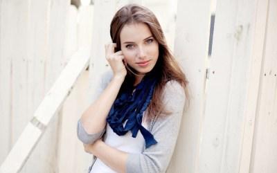 Cute Girl Backgrounds | PixelsTalk.Net