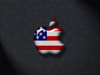 HD Apple 3D Backgrounds | PixelsTalk.Net